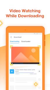 VideoBuddy — Fast Downloader, Video Detector 3