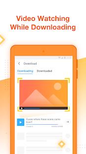 VideoBuddy Fast Downloader, Video Detector Image 3