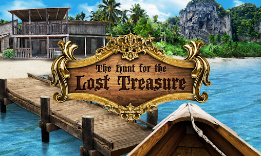 The Hunt for the Lost Treasure (MOD, Unlimited Money) For Android 1