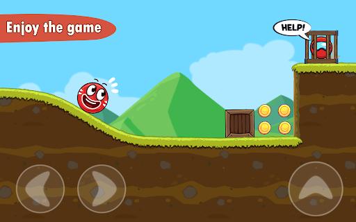 Roller Ball Adventure 2 : Bounce Ball Adventure 1.9 screenshots 9