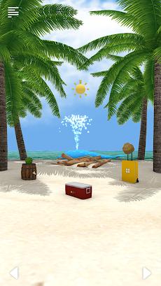 脱出ゲーム Island 無人島からの脱出のおすすめ画像5