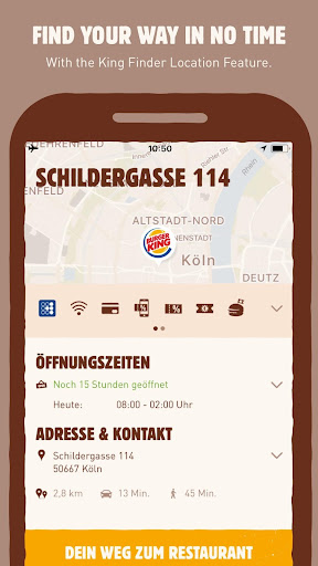 BURGER KINGu00ae 6.6.0 screenshots 5