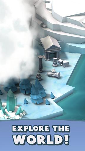 Agenite: Medieval Empire builder  screenshots 2