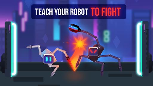 Robotics! [Mod] - Huấn luyện viên robot