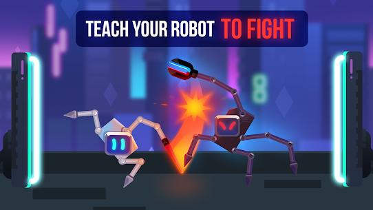 Robotics! 2.3.1 Apk 2
