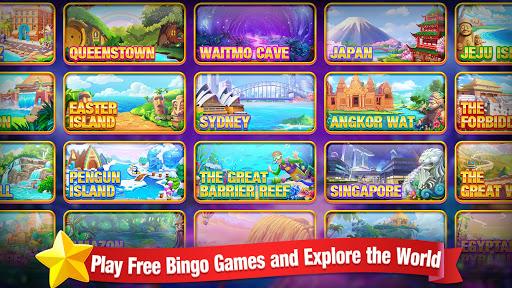 Bingo 2021 - New Free Bingo Games at Home or Party apkdebit screenshots 1