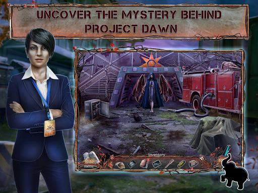 Surface: Project Dawn - Hidden Objects 1.0.1 screenshots 8
