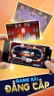 ZingPlay HD - Cổng game - Game Bài - Game Cờ 1.1.2 screenshots 2