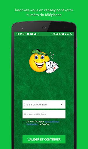 fapfap screenshot 1