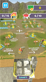 Block Breaker Miner 2.2.2 Screenshots 9