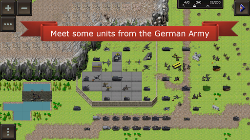 Age of World Wars android2mod screenshots 5