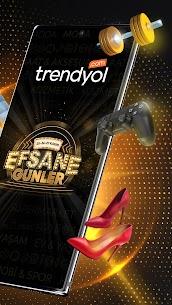 Trendyol – Online Alışveriş 5.7.4.509 2