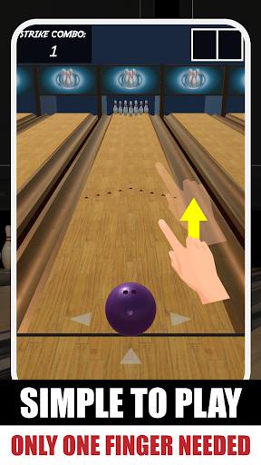 Bowling Strike: Free, Fun, Relaxing 1.623 screenshots 1