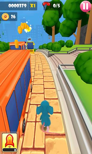 Mouse Run screenshots 4