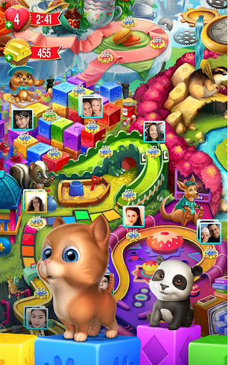 Pet Rescue Saga modavailable screenshots 21