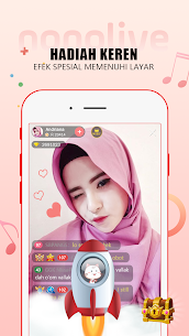 Nonolive – Live Streaming & Video Chat 5