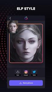Gradient Mod Apk: AI Photo Editor (Paid Features Unlocked) 7