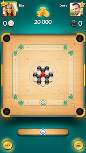 Carrom Pool: Disc Game  screenshots 2