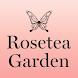 ロゼッタガーデン(Roseteagarden)公式アプリ - Androidアプリ
