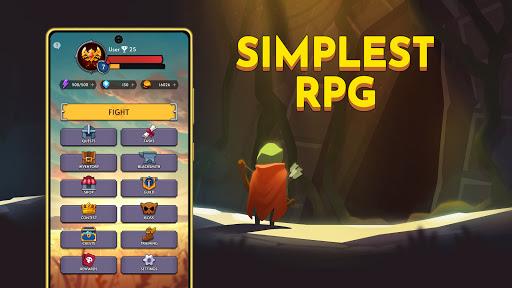 Simplest RPG Game - Online Edition apktram screenshots 8