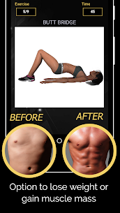 Home Workout PRO: Full Body Workouts at home 2