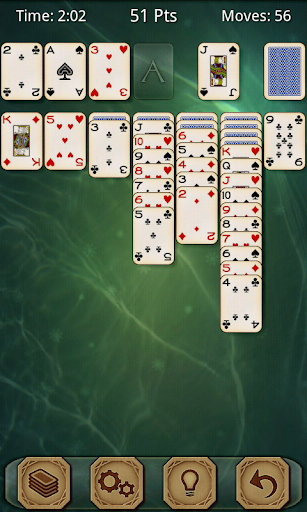 Solitaire Free screenshots 2