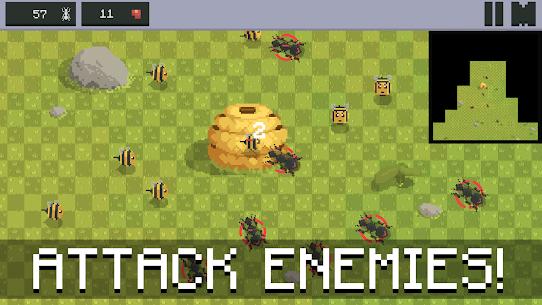 Ant Colony – Simulator Mod Apk 1.4.5_1 (A Lot of Food) 4