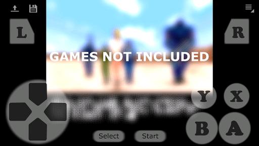 MultiSneS16 (multiplayer retro 16 bits emulator) 0.051 screenshots 1