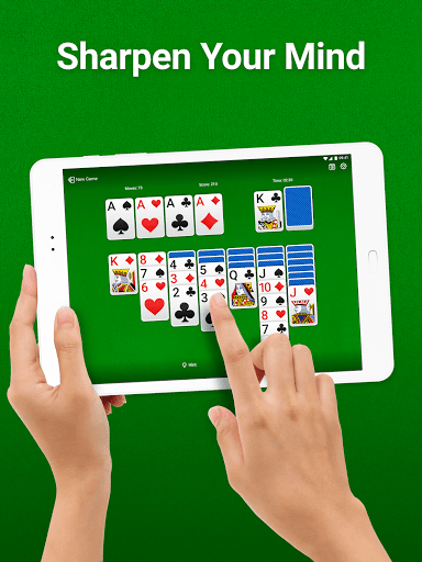 Solitaire u2013 Classic Klondike Card Game  screenshots 6