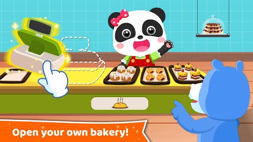 Baby Panda's Dream Job  screenshots 9