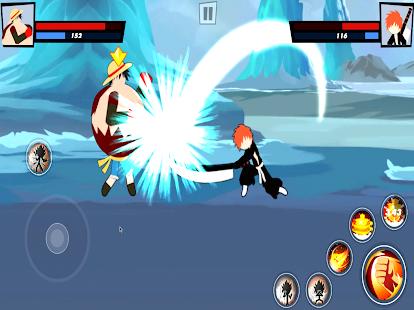 Super Stick Fight All-Star Hero: Chaos War Battle 2.0 Screenshots 23