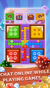 Ludo Bar (MOD, Unlimited Money) For Android 3