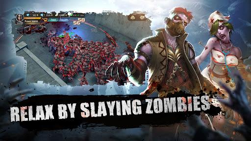 Doomsday of Dead apkdebit screenshots 6