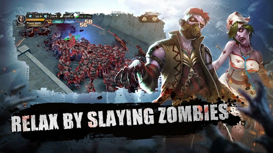 Doomsday of Dead MOD APK (ONE HIT) Download Latest Version 6