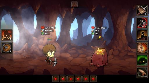 Kinda Heroes: The cutest RPG ever! 1.49 screenshots 3