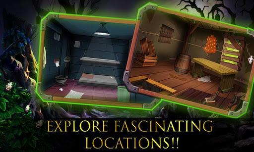 100 Doors Game - Mystery Adventure Escape Room 2.5 screenshots 18
