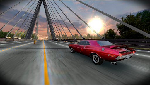 MUSCLE RIDER: Classic American Muscle Cars 3D 1.0.22 screenshots 5