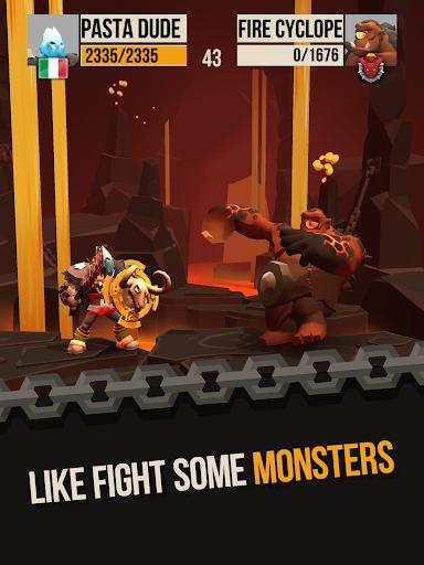 Duels: Epic Fighting PVP Games 1.4.4 screenshots 12