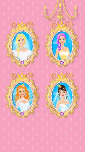 Wedding Dress Up - Bride makeover  screenshots 4