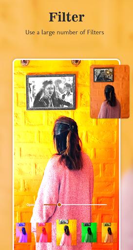 Beauty+Cam : Selfie Editing Expert & Collage Maker 1.2.9 Screenshots 5