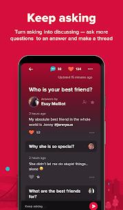 ASKfm – Bana Anonim Sorular Sorun Android Full Apk İndir 6