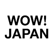 WOW! JAPAN Official App
