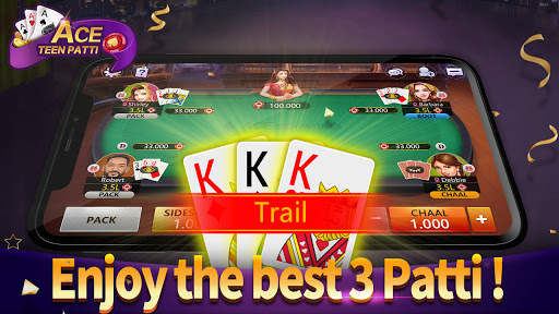 AceTeenPatti 1.0.0.10 screenshots 3