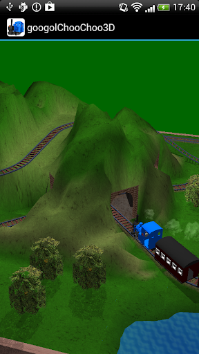 googolChooChoo3D 1.3.32 screenshots 3