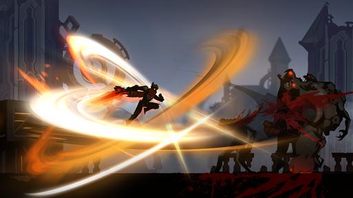 Shadow Knight Premium: Stickman & Fighting Game screenshots 2