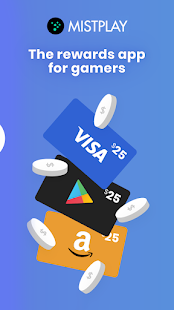 MISTPLAY: Rewards For Playing Games Screenshot
