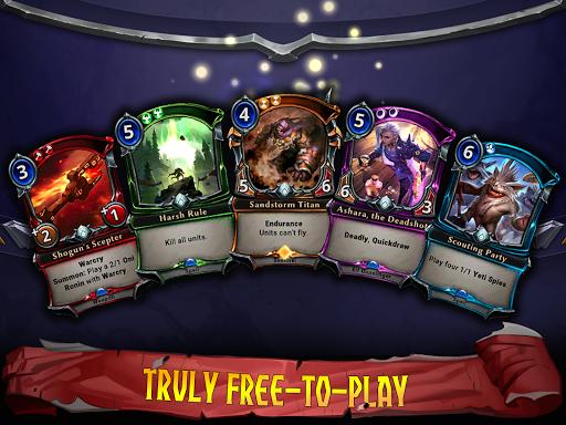 Eternal Card Game 1.51.5 screenshots 15