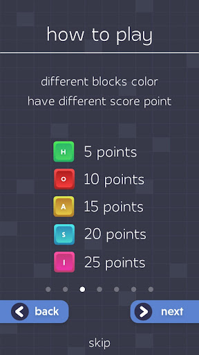 CryptoWord - Earn free BTC apkpoly screenshots 7