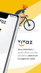 Vivaz Actividad 2021061002 screenshots 2