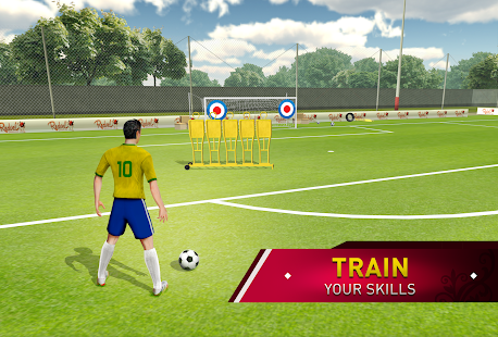 Soccer Star 2020 World Football: World Star Cup screenshots 15